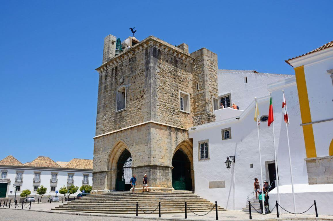 Rent A Bike and Visit These Amazing Places in Faro - MTB Algarve