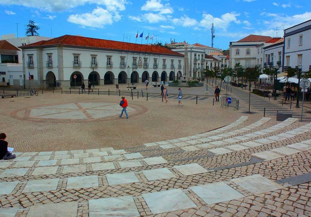 You can visit this beautiful place by enjoying a cycling holiday in Tavira, Portugal
