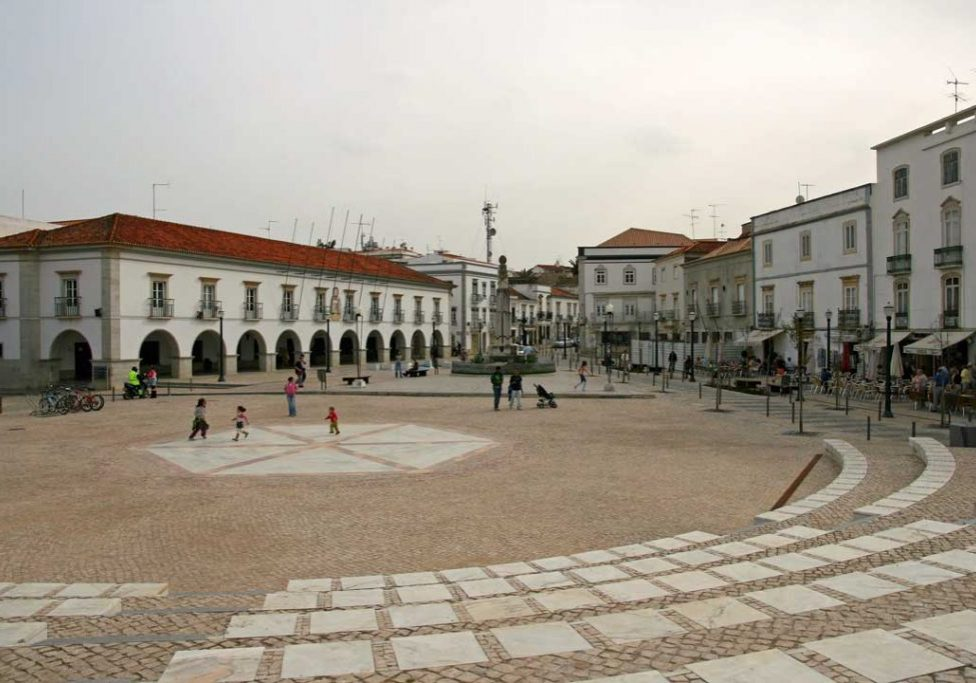 Place that you can visit in Tavira by trying a bike tour and rental in Tavira